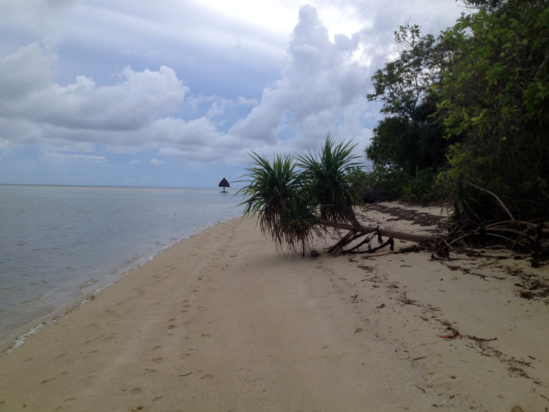 Pandan Island, Philippines