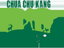 Chua Chu Kang BIG Farm Walk & Run 2013