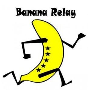 Banana Relay 2014