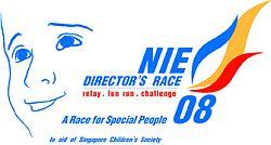 NIE Director's Race 2008