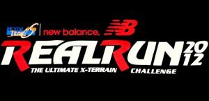 New Balance Real Run