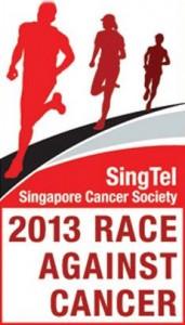 SingTel Race Against Cancer 2013
