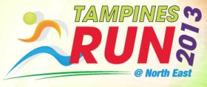Tampines Run 2013