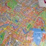 Nathan Singapore City Race 2014 Map