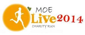MOE Olive Charity Run 2014