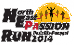 North East PAssion Run 2014