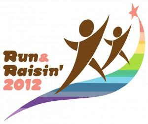 Run & Raisin' 2012