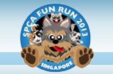 SPCA Fun Run 2013