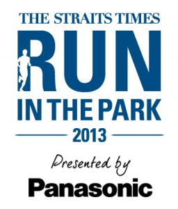 The Straits Times Run 2013