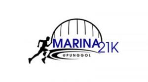 Marina 21K @ Punggol 2012