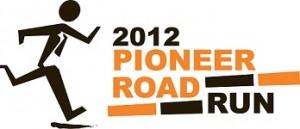 Pioneer Road Run 2012