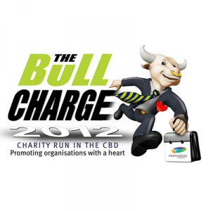The Bull Charge 2012