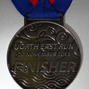 North East Run 2011 Pasir-Ris Punggol