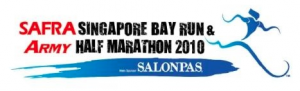 SAFRA Singapore Bay Run & Army Half Marathon 2010