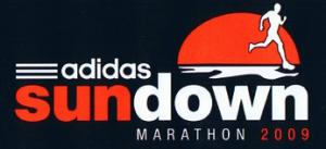 adidas Sundown Marathon 2009
