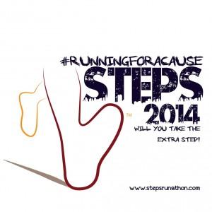 STEPS For A Cause Runathon 2014