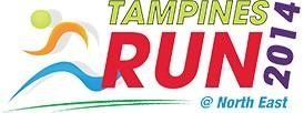 Tampines Run 2014 @ North East