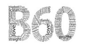 Believe B60 Run 2015