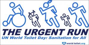 Urgent Run 2015 Singapore
