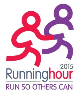 Runninghour 2015: Run So Others Can