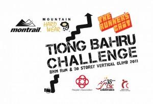 Tiong Bahru Challenge 2011