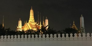 Temple of The Emerald Buddha - Start Point