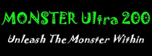 Monster Ultra 200 2016