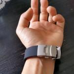 #11: Pop it onto your wrist.