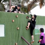 Rimbayu wallclimbing obstacle