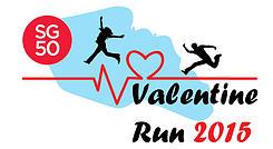 Valentine Run 2015