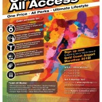 U Run All Access