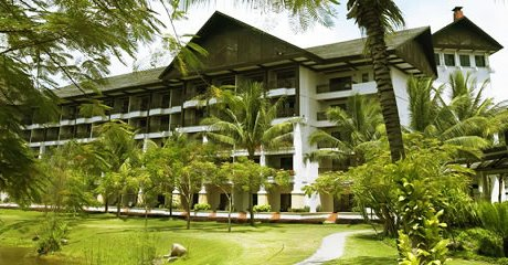 Nexus Karumbunai Resort and Spa