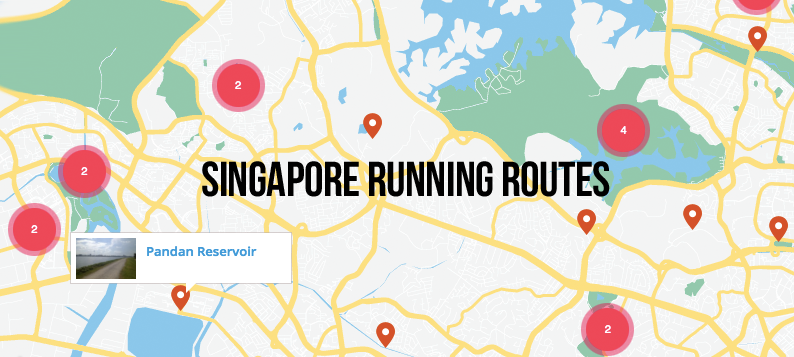 singapore-running-routes