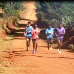 Running fartleks