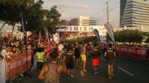 Every runner's dream destination.