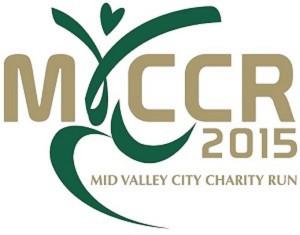 Mid Valley City Charity Run 2015