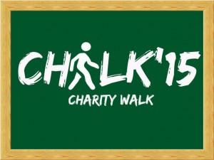CHALK'15 Charity Walk 2015