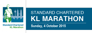 Standard Chartered KL Marathon 2015