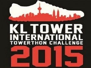 KL Tower International Towerthon Challenge 2015