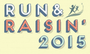 Run & Raisin' 2015