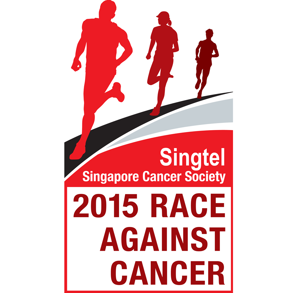 Race Against Cancer 2015 | Just Run Lah!