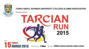 Tarcian Run 2015