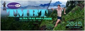 Colourcoil Borneo TMBT Ultra Trail Marathon 2015