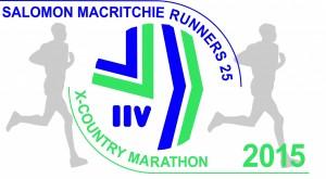 Salomon MR25 Cross-country Marathon 2015