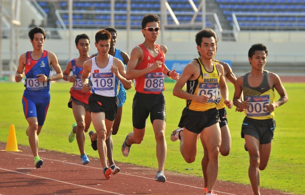 ASEAN Uni Games 2012.