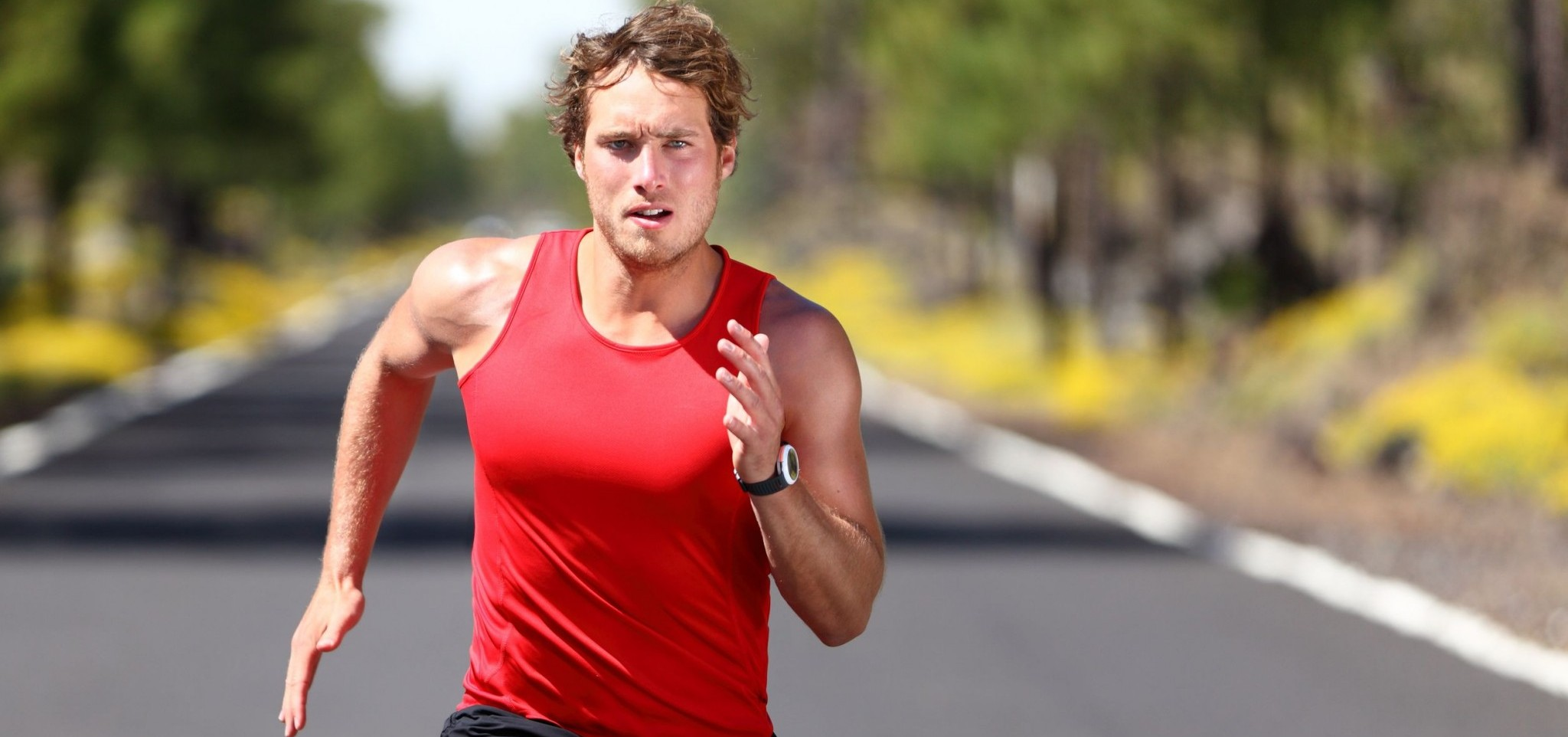 Top 3 Nutrients for Men Runners | Just Run Lah!