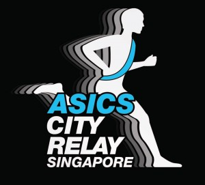 ASICS City Relay 2015