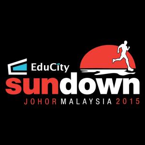Sundown Johor Malaysia 2015