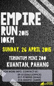Empire Run 2015