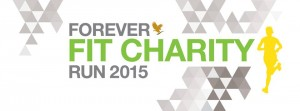Forever Fit Charity Run 2015